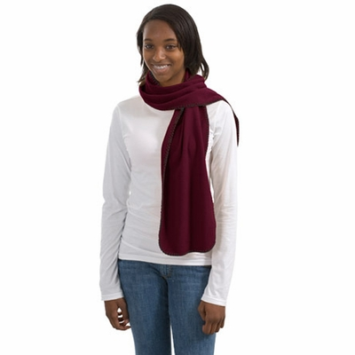 Port Authority Scarf: R-Tek Anti-Pill Contrast Stitch (FS01)