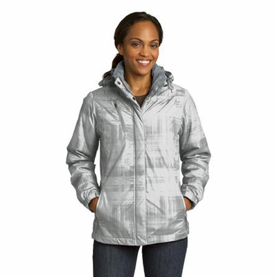 Port Authority Women's Jacket: (L320)