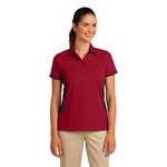 Port Authority Women's Polo Shirt: (L524)
