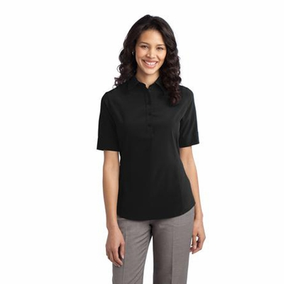 Port Authority Women's Polo Shirt: (L650)