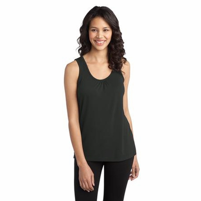 Port Authority Women's Tank Top: Concept