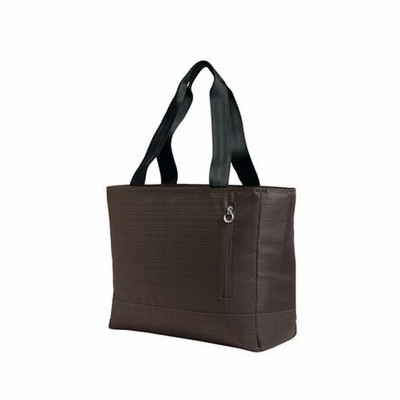 Port Authority Women's Tote Bag: (BG401)