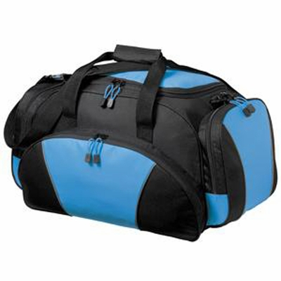 Port & Company Duffel Bag: Metro (BG91)