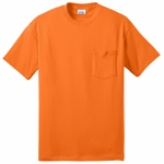 Port & Company Men's T-Shirt: (PC55PT)