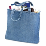 Port & Company Tote Bag: Convention (B050)