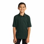 Port & Company Youth Polo Shirt: (KP55Y)