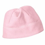 Precious Cargo Infant Beanie: Fleece Cap (CAR07)