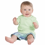 Precious Cargo Infant T-Shirt: 100% Cotton Short Sleeve (CAR01)