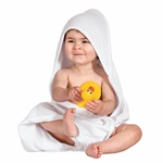 Precious Cargo Infant Towel: Hooded (CAR18)