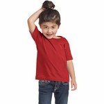 Precious Cargo Toddler T-Shirt: 100% Cotton Short Sleeve (CAR02)