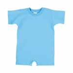 Rabbit Skins Infant Romper: 100% Cotton (4426)