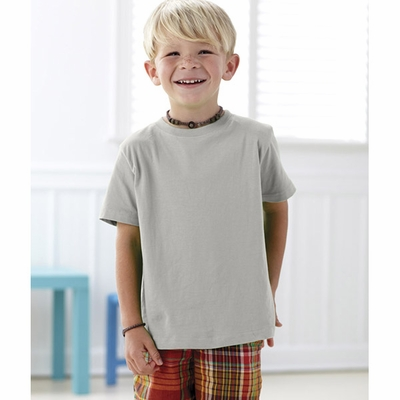 Rabbit Skins Toddler T-Shirt: (3321)