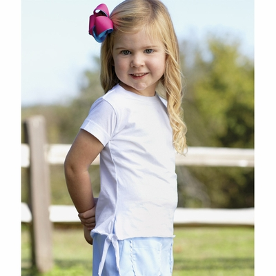 Rabbit Skins Toddler T-Shirt: (R3325)