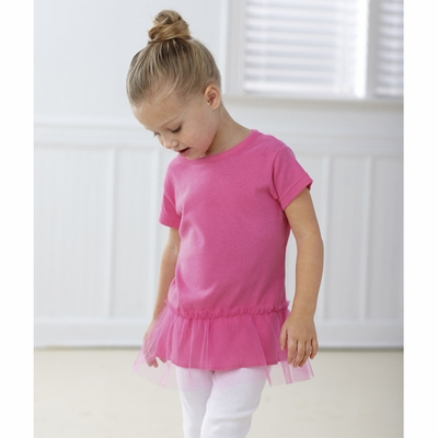 Rabbit Skins Toddler Tunic: (5322)