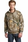 Realtree 1/4- Zip Sweatshirt