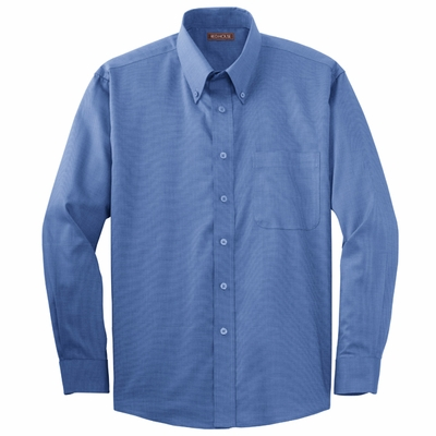 Red House Men's Tall Dress Shirt: (TLRH37)