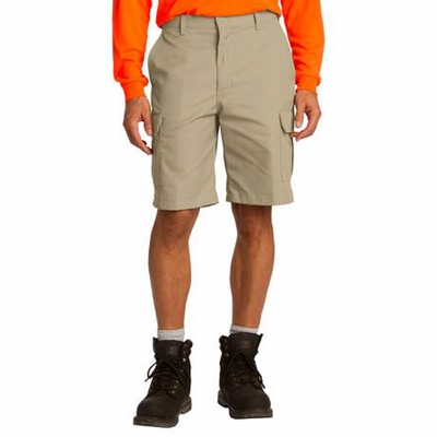 Red Kap Men's Cargo Short: (PT66)