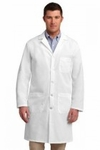 Red Kap Men's Lab Coat: (KP14)