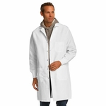 Red Kap Men's Lab Coat: (KP70)