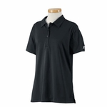 Russell Athletic Women's Polo Shirt: 100% Polyester Team Essential (933CFX)