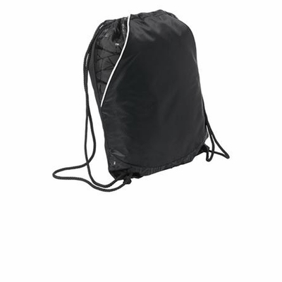 Sport-Tek Adult Cinch Pack: (BST600)