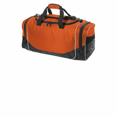 Sport-Tek Adult Duffel Bag: (BST501)