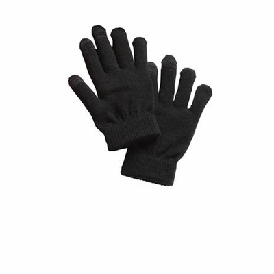 Sport-Tek Adult Gloves: (STA01)