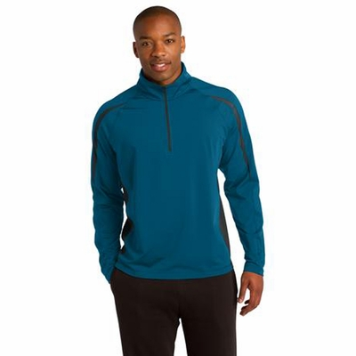 Sport-Tek Men's Jacket: (ST851)
