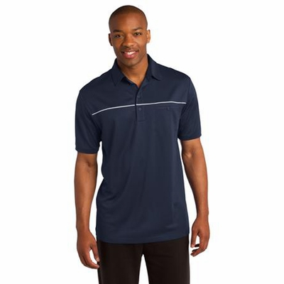 Sport-Tek Men's Polo Shirt: (ST686)