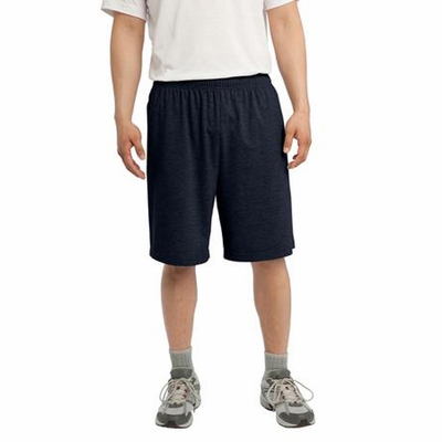 Sport-Tek Men's Short: (ST310)