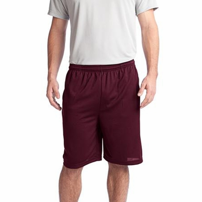 Sport-Tek Men's Short: (ST312)