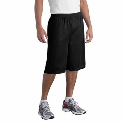 Sport-Tek Men's Short: (ST511)