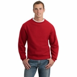 Sport-Tek Men's Sweatshirt: Super Heavyweight Crewneck (F280)
