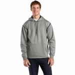 Sport-Tek Men's Sweatshirt: Tech Fleece Hooded (F246)