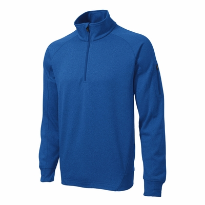 Sport-Tek Men's Tall Sweatshirt: (TST247)