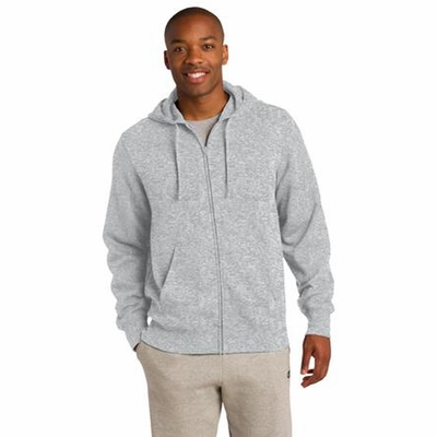 Sport-Tek Men's Tall Sweatshirt: (TST258)