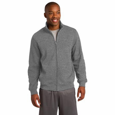Sport-Tek Men's Tall Sweatshirt: (TST259)