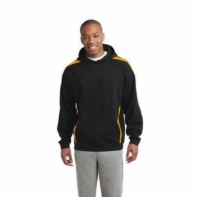 Sport-Tek Men's Tall Sweatshirt: (TST265)