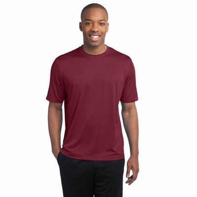 Sport-Tek Men's Tall T-Shirt: (TST360)