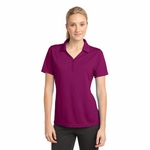 Sport-Tek Women's Polo Shirt: (LST680)
