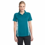 Sport-Tek Women's Polo Shirt: (LST685)