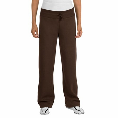 Sport-Tek Women's Sweatpants: Fleece (L257)