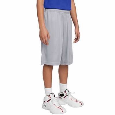 Sport-Tek Youth Short: (YST355)