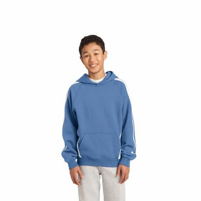 Sport-Tek Youth Sweatshirt: (YST265)