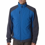Storm Creek Men's Jacket: Waterproof Insulated Full Zip (5705)