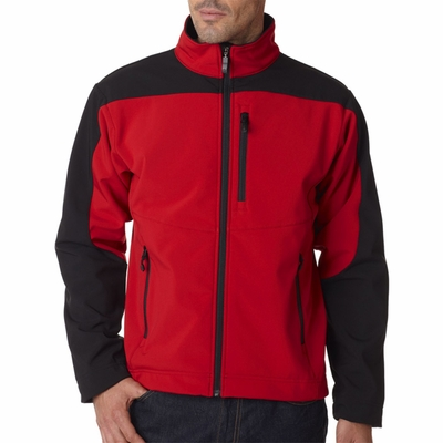 Storm Creek Men's Jacket: Waterproof Soft Shell (S4200)
