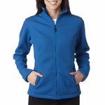Storm Creek Women's Jacket: Ironweave Full Zip (S3415)