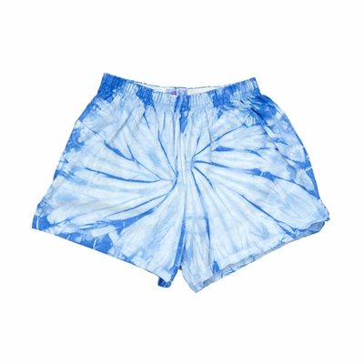 Tie-Dye Men's Shorts: (H4000)