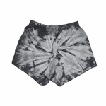 Tie-Dye Youth Shorts: (H4000B)