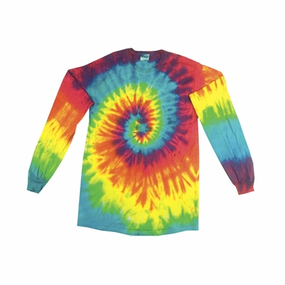Tie-Dye Youth T-Shirt: (C2000B)